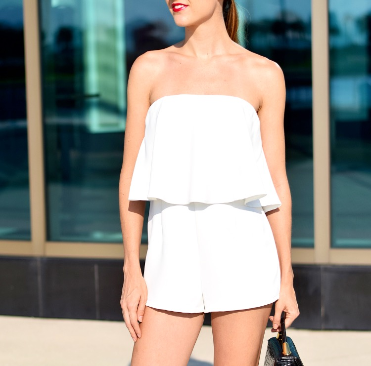 The One Romper You Need This Summer
